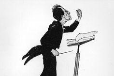 Gustav Mahler -