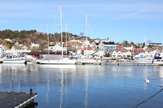 Grimstad, Norway. 12/3-2012.