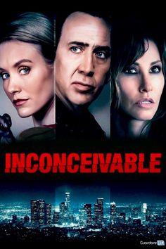 Inconceivable Streaming/Download (2017) HD/ITA Gratis   Guardarefilm: http://www.guardarefilm.biz/streaming-film/11746-inconceivable-2017.html