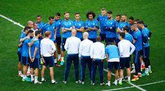 ريال مدريد - أتلتيكو مدريد – لحظة ... بلحظة - beIN SPORTS