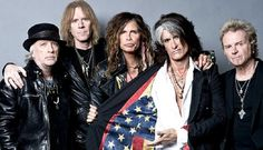 After 45 years together, Aerosmith are set to call it quits. During an appearance on Howard Stern's radio program, frontman Steven Tyler confirmed the band's plans to break up following a farewell…