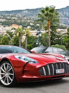 Luxury car - picture