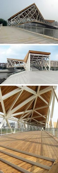 http://www.archdaily.com/30449/quingpu-pedestrian-bridge-ca-design