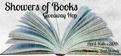 Mythical Books: Showers of Books Hop #Giveaway International