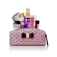 Victoria's Secret NEW! Must-have Beauty Essentials Bag