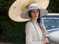 'Downton Abbey' finale review: PBS'...: 'Downton Abbey' finale review: PBS' sentimental journey comes to an end #AmberAlert… #AmberAlert