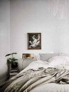 Spacious but cozy home - via cocolapinedesign.com
