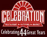 Celebration Restaurant, Catering and Market