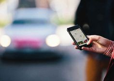 The growing popularity of ride-sharing apps like Uber and Lyft has made for some awkward situations. Don't let it happen to you. Mobiles, Journey Mapping, Making Connections, Advertising Design, Uber, Car Ins, Projects To Try, Coding, Positivity