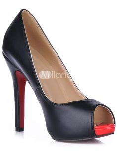 aeb6959912e Louis Vuitton red bottom heels on sale