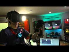 Control VR - Reddit Night 01