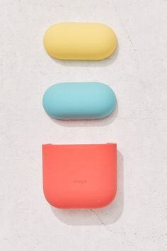 Shop elago AirPods Silicone Duo Case at Urban Outfitters today. Airpod Case, Air Pods, Apple Products, Tech Accessories, Cleaning Wipes, Urban Outfitters, Laptop Cases, Vans, Content