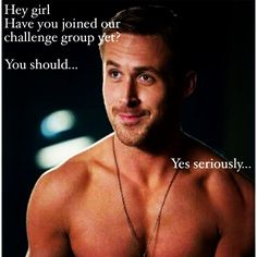Hey girl have you joined our challenge group yet? Hehehe...love the hey girl quotes! Lol www.beachbodycoach.com/francespeters www.facebook.com/TeamBeachBodyCoachFrancesPeters #endthetrend #pushplay #challengegroup