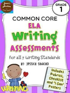 common core standards writing grade 7