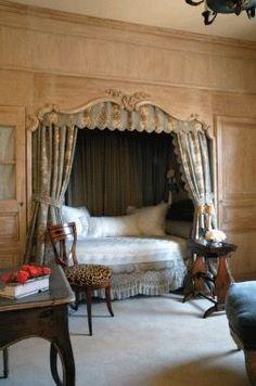 Natural Home Decor .Natural Home Decor Alcove Bed, Bed Nook, Home Decor Bedroom, Bedroom Furniture, Living Room Decor, Gray Bedroom, Rustic Furniture, Furniture Makeover, Furniture Ideas