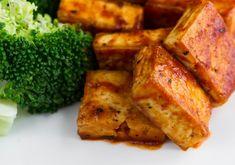 TOFU on Pinterest | Extra Firm Tofu, Tofu Tacos and Tofu Burger