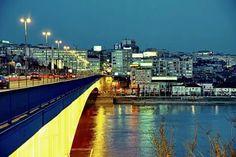 #Belgrade