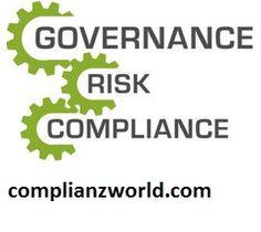 complianzworld.com provide online events.....