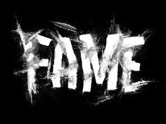 "Introducing: ""Fame.infamous"""