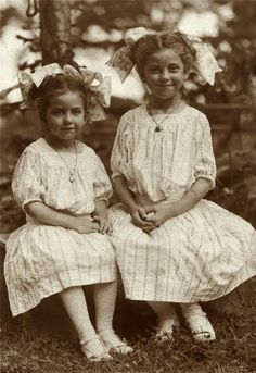 ~Sunday dresses - 1913: