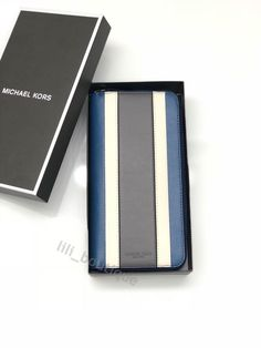 79d3b6fbd88bd Slim Thin Mens Leather Wallet Money Clip Credit Card ID Holder Front Pocket
