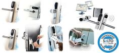 Salto Keyless Entry in apartments - Google Search