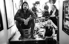 Dave Grohl - Sonic Highways Times - Seattle https://www.instagram.com/charles.peterson.photographer/