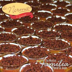 Mousse de Chocolate da Di Norma!!!   #love #sobremesa #DiNorma #curta #siga e #compartilhe