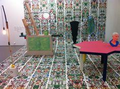 20 augustus 2015 - Museum Boijmans Van Beuningen Rotterdam