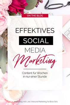 If you are like me, then you do not have the time to spend several hours a day on your social media channels. You have more important things to do in your business. Would not it be nice if there was someone who would do all the work for you? Influencer Marketing, Inbound Marketing, Marketing Trends, Facebook Marketing, Marketing Tools, Content Marketing, Online Marketing, Marketing Automation, Social Media Trends