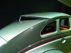 The 1934-'35 Studebaker Land Cruiser