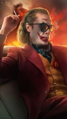 Joker 2019 Movie art Mobile Wallpaper – iWall a Wallpaper Bank Batman Joker Wallpaper, Joker Iphone Wallpaper, Joker Wallpapers, Joker Mobile Wallpaper, Phoenix Wallpaper, Joker Heath, Joker Batman, Joker Clown, Comic Del Joker