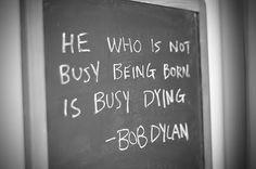 Bob Dylan ~ It's Alright, Ma (I'm Only Bleeding) ~ 1965.