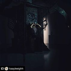 SellFable City Virtual reality  installation at TETEM artspace, Enschede. #sellfablecity #relic #artefact #urbanart #urbanfairytale Instagram Image