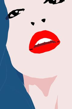 Mothers Day Drawings, Cartoon Wallpaper Hd, Mascara Brush, Art Girl, Faces, Lips, Abstract, Movie Posters, Inspiration
