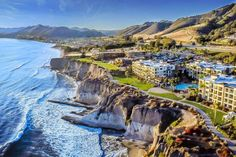 Top 21 of the most beautiful places to visit in California | | Boutique Travel Blog Pismo Beach Hotels, Pismo Beach Pier, Laguna Beach, Beach Resorts, California Vacation, Historical Monuments, North Beach, Beautiful Places To Visit, Yosemite National Park