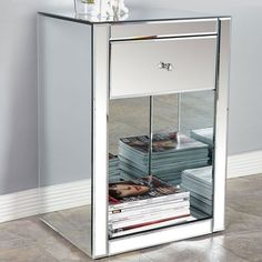 I pinned this Jacqueline Cabinet from the Cachet Decor event at Joss and Main! $175