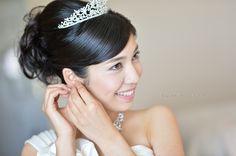 Soooo Beautiful!!! Lace Dress, Drop Earrings, Wedding Dresses, Hair, Beautiful, Fashion, Bride Dresses, Moda, Dress Lace