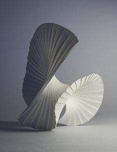 Motion Pleat. 2010. by Richard Sweeney, via Flickr
