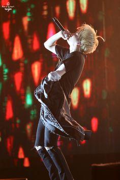 """"""" 160702 화양연화 on stage: epilogue in nanjing by flame suga。 thank you! ◇ please do not edit, and take out with credit。 """""""
