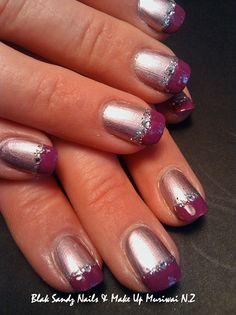 Petras Love by BlakSandz - Nail Art Gallery nailartgallery.nailsmag.com by Nails Magazine www.nailsmag.com #nailart