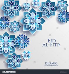 Feast of Breaking the Fast celebrate greeting card with paper cutting style with bright colored arabic islamic geometric pattern art. Eid al Fitr. Thai Pattern, Pattern Art, Print Patterns, Pattern Design, Islamic Art Pattern, Arabic Pattern, Ramadan Crafts, Ramadan Decorations, Decoraciones Eid