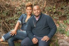 LaShawn and April Daniels make their love, faith a reality on TV | TribLIVE