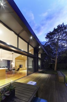 Gallery of Journey House / Nic Owen Architects - 3