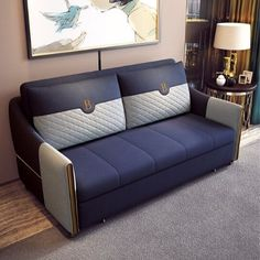 The best sleeper sofa & sofa transitional beds – Home Decor Living Room Decor Furniture, Space Saving Furniture, Sofa Cumbed Design, Interior Design, Sofa Bed For Small Spaces, Best Sleeper Sofa, Folding Sofa, Convertible Furniture, Home