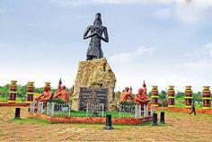 Purkhauti Muktangan, #NayaRaipur #Chhattisgarh