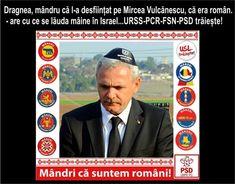 Dragnea e doar TVA-ul impus de evrei pentru a achizitiona România Facebook