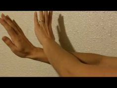Hand Movements - more details on the floreo, undulation, butterfly hands