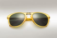 Discover the 714 and other #PersolIcons @ www.persol.com