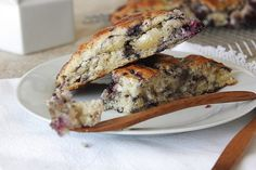 CookieCrumble: Morgenmad